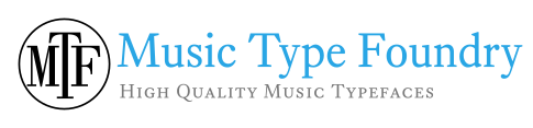 Music Type Foundry